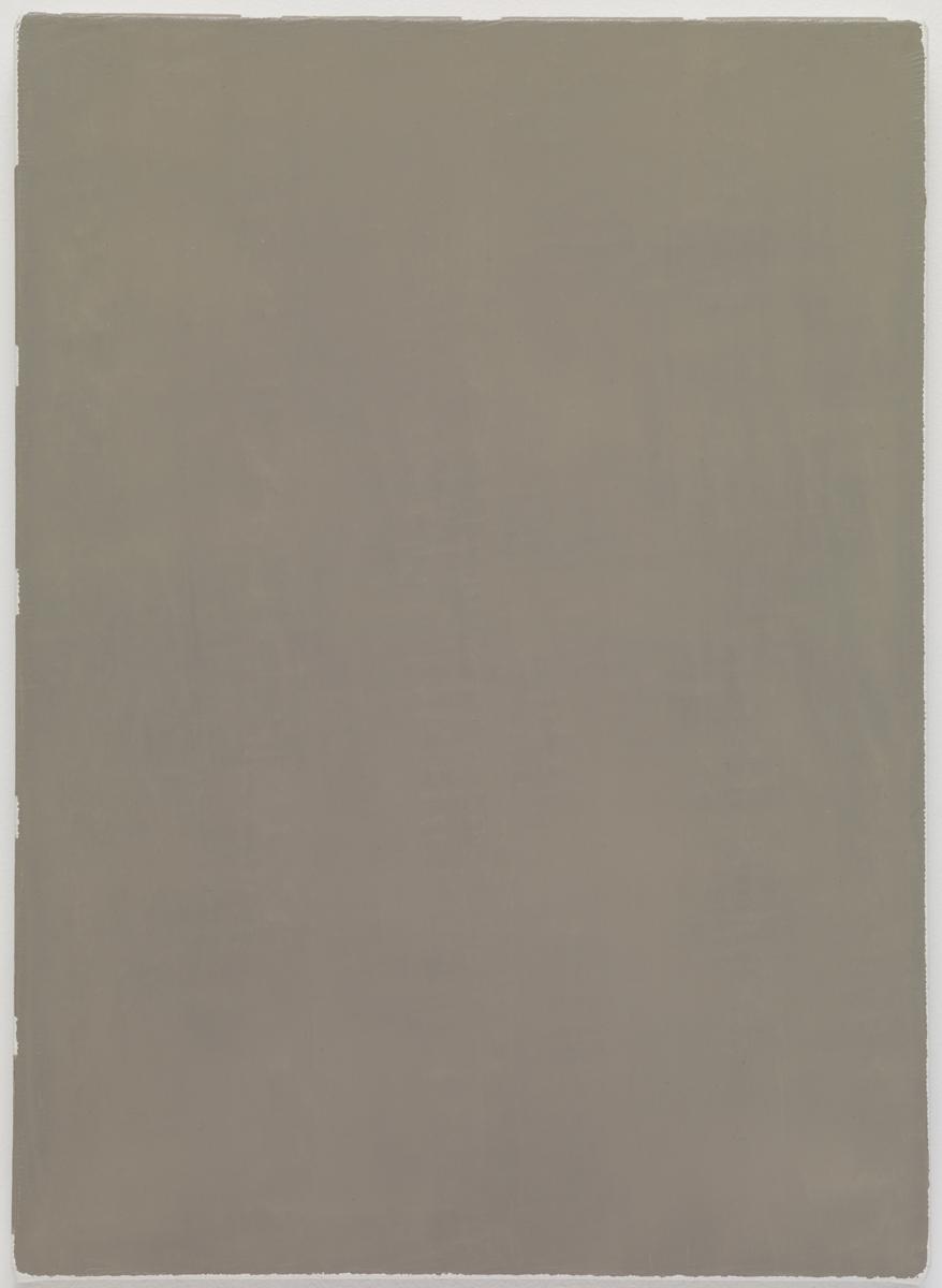 crustF4, 2015. Oil on canvas. 33.5 x 24.3 x 2.3 cm; 13 ¼ x 9 ½ x ⅞ inches.