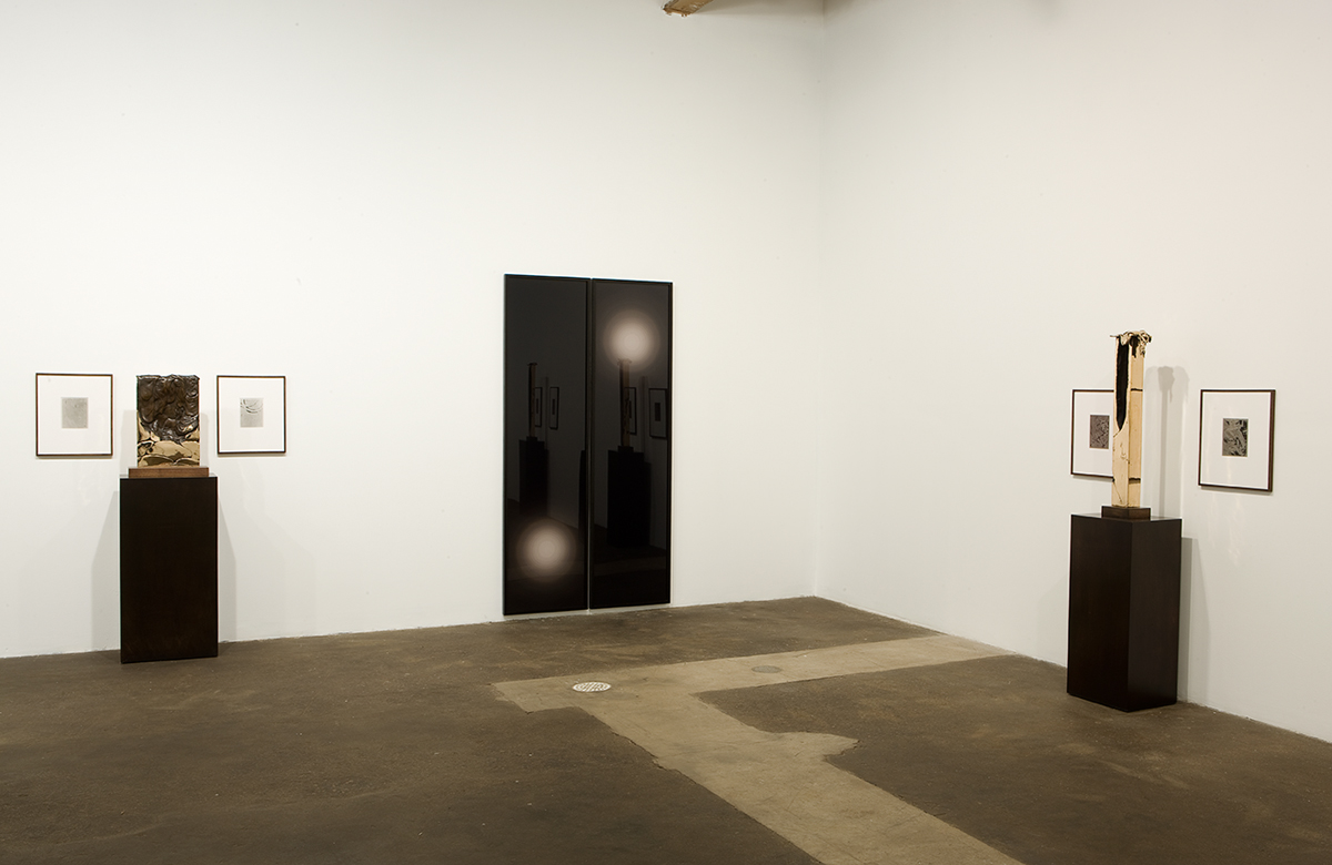 Anthony Pearson, Gallery 1 installation view.