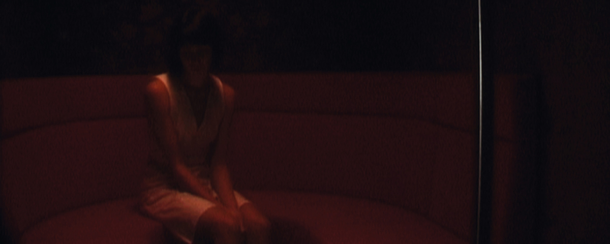 A Fine Romance, video still, 2004. DVCAM. 6:30 minutes. © Jesper Just. Courtesy James Cohan, New York.