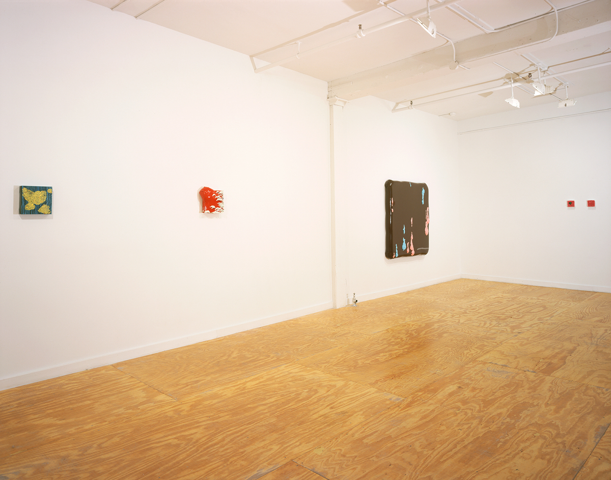 Kuhr / Smith, installation view.
