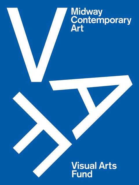 visual arts fund 2018 midway contemporary art